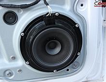 Imagine Sistem audio Volkswagen Caddy 2013 Piese Auto