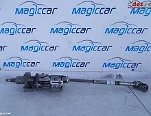 Imagine Brat coloana directie Peugeot 207 2007 cod 0021e11594 / Piese Auto