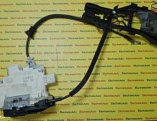 Imagine Broasca usa dreapta spate Vw Passat 3C4839016A Piese Auto
