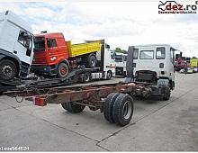 Imagine Vand butuc roata Iveco Eurocargo din 200 Piese Camioane