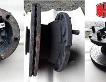 Imagine Butuc MAN TGL 8.210. An fabricatie 2009 Piese Camioane