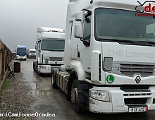 Imagine Dezmembrez Renault Premium 2005-2012 Piese Camioane