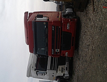 Imagine Dezmembrez daf Xf 95 fabricutie 2004 Piese Camioane