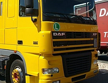 Imagine Dezmembrez Daf Xf 95 105 Piese Camioane