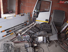 Imagine Vand Piese Iveco Eurotech Piese Camioane