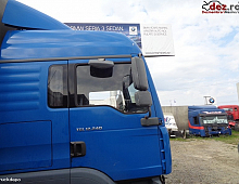 Imagine Cabina MAN TGL 12.240. Piese Camioane