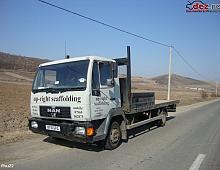 Imagine Dezmembrez MAN 8140 2001 Piese Camioane