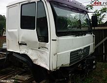 Imagine Cabina dubla MAN L 2000 Piese Camioane