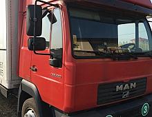 Imagine Cabina MAN L 2000 Piese Camioane