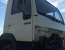 Imagine Cabina MAN 7.5 T; 10 T ; 12 T Piese Camioane