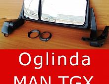 Imagine Oglinda exterioara MAN TGX Piese Camioane