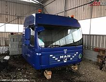 Imagine Cabina MAN TGA 440 automata Piese Camioane