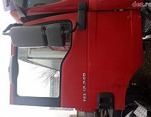 Imagine Cabina MAN TGA cod 0131 Piese Camioane