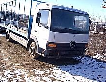Imagine Dezmembrez Mercedes Atego 2001 Piese Camioane