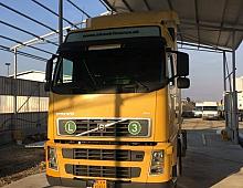Imagine Dezmembrez Volvo Fh Euro 5 2007-2008 Piese Camioane