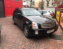 Imagine Dezmembrez Cadillac Srx 80 000 Km Full Piese Auto