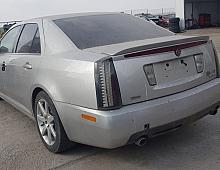 Imagine Dezmembrez Cadillac Sts Din 2007 Motor 4 6 Benzina Tip Lh2 Piese Auto