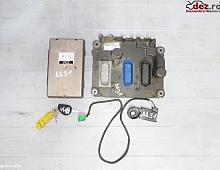 Imagine Kit EDC DAF XF 105.460 euro 5 1639082 16 Piese Camioane
