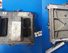 Imagine Calculator motor MAN TGX 18.480 EEV Piese Camioane