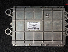 Imagine ECU - Calculator motor Mercedes Actros Piese Camioane