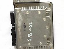 Imagine Calculator acumulator Fiat Ducato 2007 Piese Auto