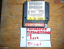 Imagine Calculator airbag Citroen C15 2002 Piese Auto