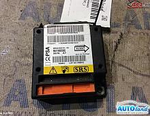 Imagine Calculator airbag Citroen C5 DC 2001 cod 9641968380 Piese Auto