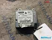 Imagine Calculator airbag Citroen C5 RC 2004 cod 9658177080 Piese Auto