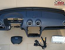 Imagine Calculator airbag Ford Fusion 2007 Piese Auto