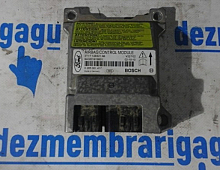 Imagine Calculator airbag Ford Transit Connect 2005 cod 2t1t14b321ab Piese Auto