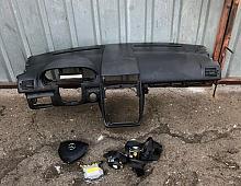 Imagine Calculator airbag Mercedes A-Class 2006 Piese Auto
