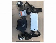 Imagine Calculator airbag Mercedes Sprinter 2015 Piese Auto