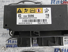 Imagine Calculator airbag Opel Insignia 2009 cod 13505596 Piese Auto