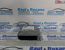 Imagine Calculator airbag Peugeot 307 2004 cod 9654491180 Piese Auto