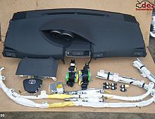 Imagine Calculator airbag Toyota Verso 2013 Piese Auto