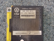 Imagine Calculator airbag Volkswagen Polo 9N 2004 Piese Auto