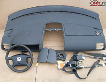 Imagine Calculator airbag Volkswagen Sharan 2006 Piese Auto