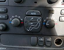 Imagine Calculator clima Volvo S60 2003 Piese Auto