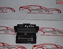 Imagine Calculator confort Audi A3 2007 Piese Auto
