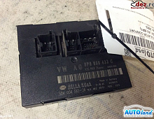 Imagine Calculator confort Audi A3 8P1 2003 cod 8P0959433C Piese Auto