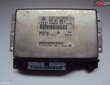 Imagine Calculator confort Audi A4 2001 cod 8D0907389E Piese Auto