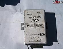 Imagine Calculator confort Audi Cabriolet 80 B4 1996 Piese Auto