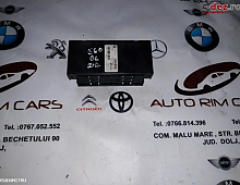 Imagine Calculator confort BMW 520 2006 cod 61359133144 Piese Auto