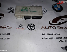 Imagine Calculator confort BMW 530 2004 cod 61.35-6901226 Piese Auto