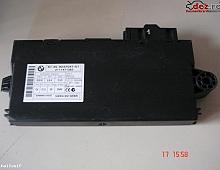 Imagine Calculator confort BMW Seria 3 E90 2010 cod 61.35-9237047-01 Piese Auto