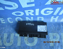 Imagine Calculator confort BMW Seria 5 2004 Piese Auto