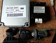 Imagine Comutator pornire motor Chevrolet Kalos 2006 Piese Auto