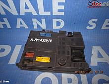Imagine Calculator confort Citroen Xsara Picasso 2002 Piese Auto