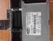 Imagine Calculator confort Fiat Doblo 2000 Piese Auto