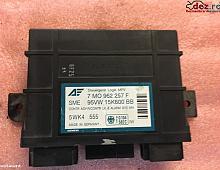 Imagine Calculator confort Ford Galaxy 2000 Piese Auto
